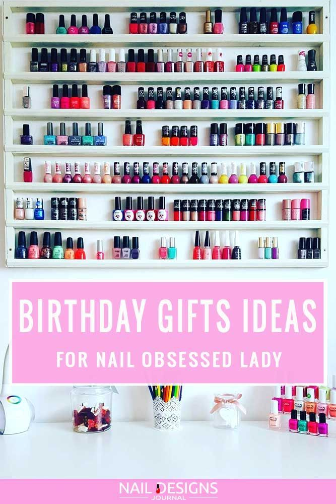 Birthday Gifts : With any of these birthday gifts ideas, you will ...
