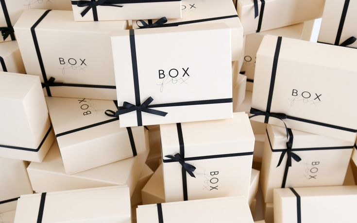 Send personalized gift boxes with BOXFOX. Shop our prepacked curations, Build A ...