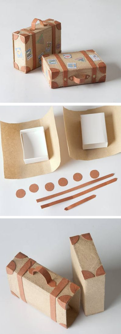 Creative gift box