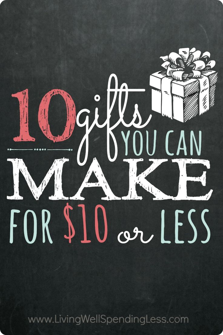 Birthday Gifts Does Your Gift List Exceed Budget This Year