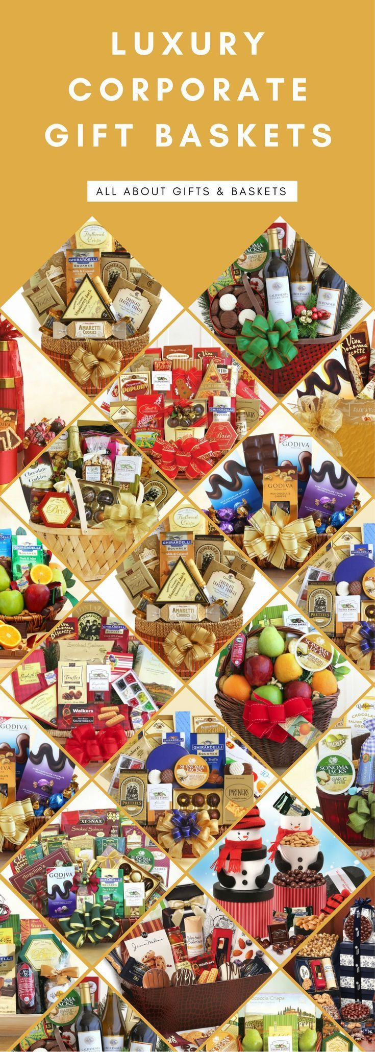 Corporate Gifts Ideas     Corporate Gifts Ideas     50+ Luxury Corporate Gift Ba...
