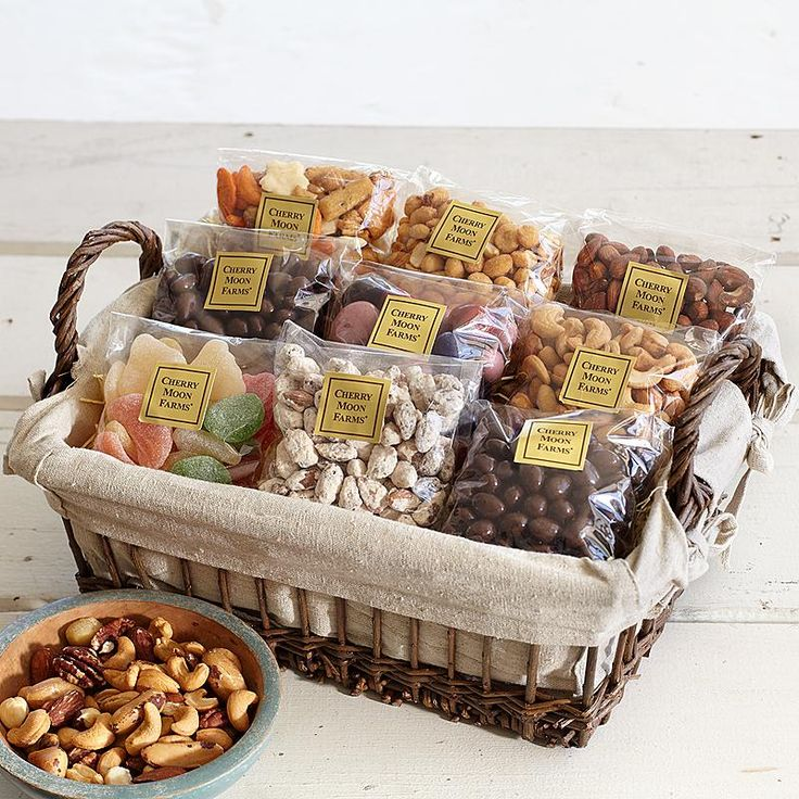 Nuts, Sweets & Snacks                                                       …