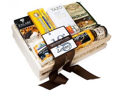 Shop For Corporate Food Gifts. Gifts For Clients and Employees. Research Pricing...