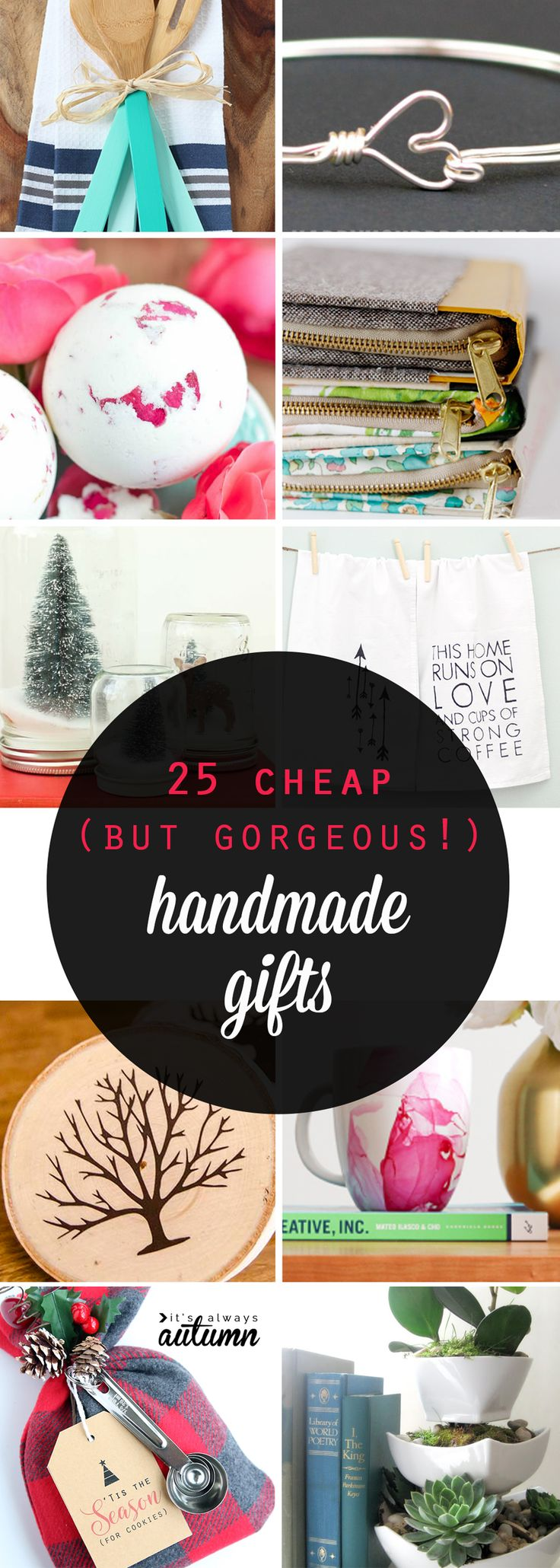 Birthday Gifts Great List Of Gorgeous Handmade