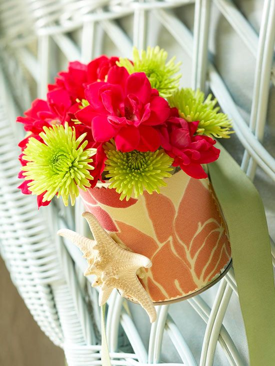 Bring the beach indoors with these DIY ideas for your home.