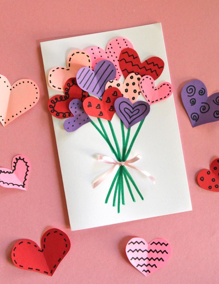 mother s day gift ideas for holidays and birthdays homemade cards