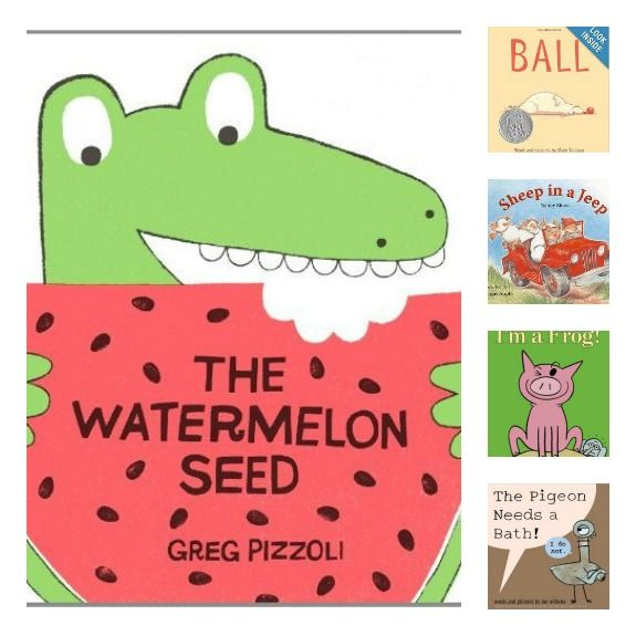 Birthday Gifts 10 Books For Early Readers