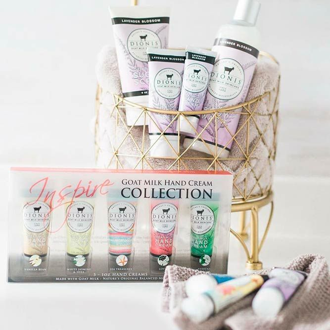 Birthday gifts gift ideas with hand care set handcream gift ideas with hand care set handcream unique and thoughtful gif negle Gallery