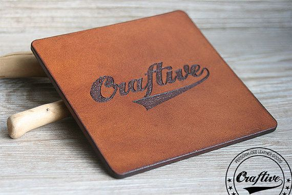 Corporate Gifts Ideas     Your Company Logo,  Custom Logo Coasters, Personalized...