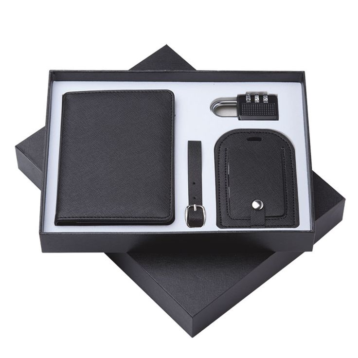 Executive Travel Gift Set | Corporate Gifts End of Year Gift Ideas in South Afri...