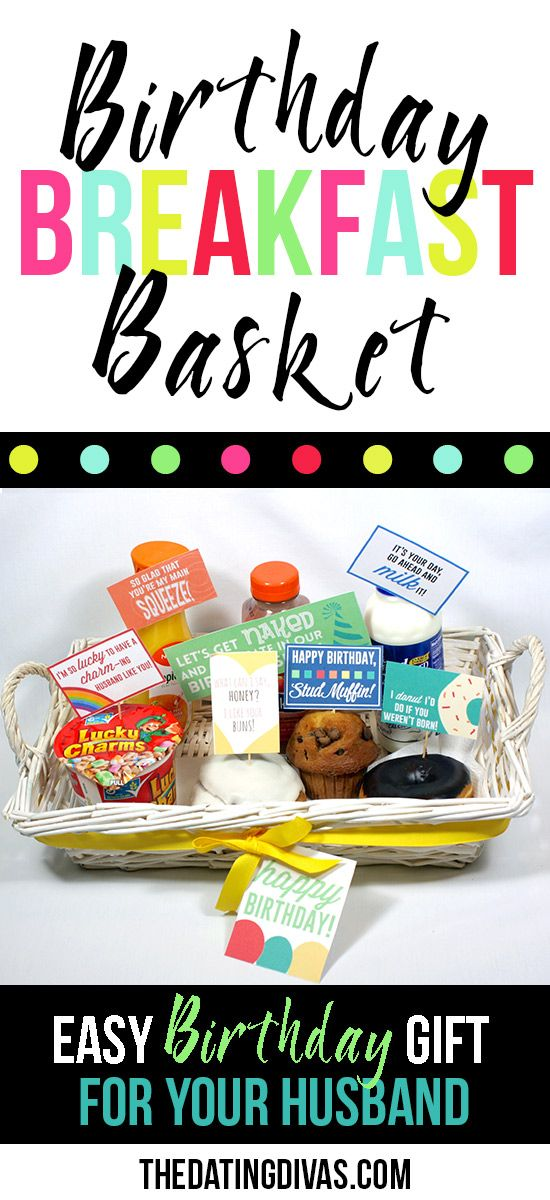 Diy gifts do it yourself gift basket ideas for all occasions do it yourself gift basket ideas for all occasions birthday breakfast gift negle Choice Image