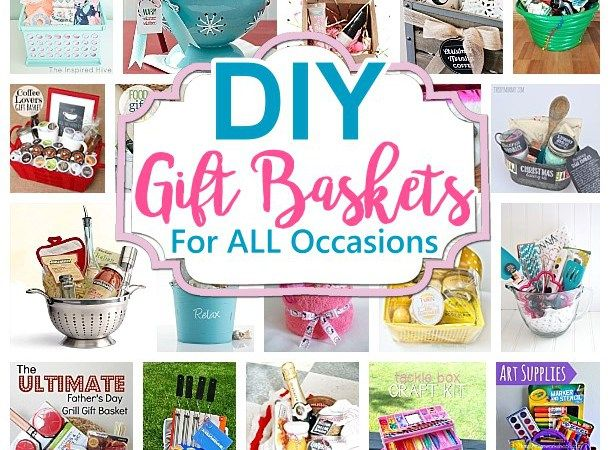 Diy gifts do it yourself gift baskets ideas for all occasions do it yourself gift baskets ideas for all occasions perfect for christmas bi solutioingenieria Images