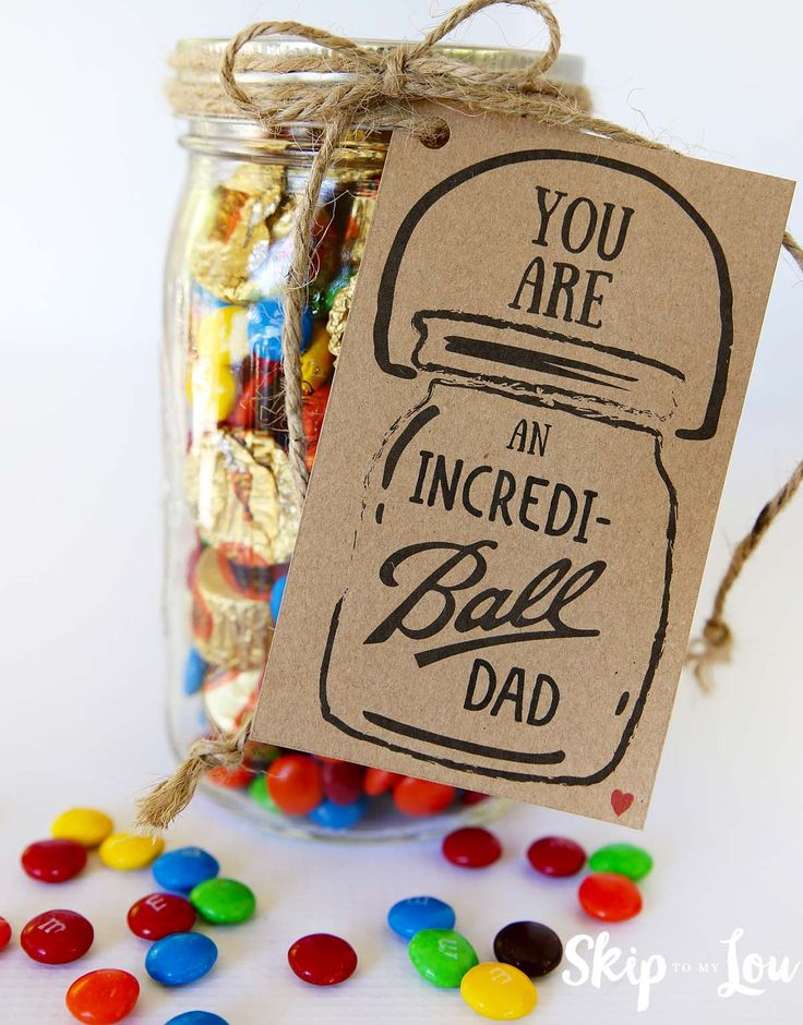 Free Printable Makes A Super Last Minute Fathers Day Gift Idea If Your Dad