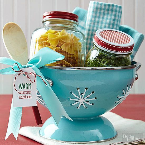 Check out these 13 creative and inexpensive handmade gift ideas using Mason jars...