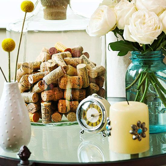 Put leftover wine corks to good use with these easy and fun DIY crafts that are ...