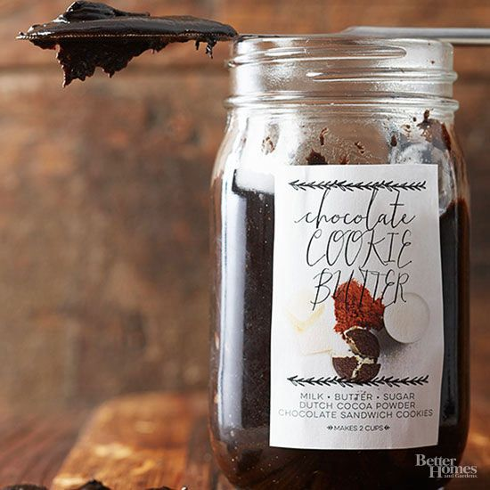 Read how to make this tasty cookie butter. This recipe is so easy and you can us...