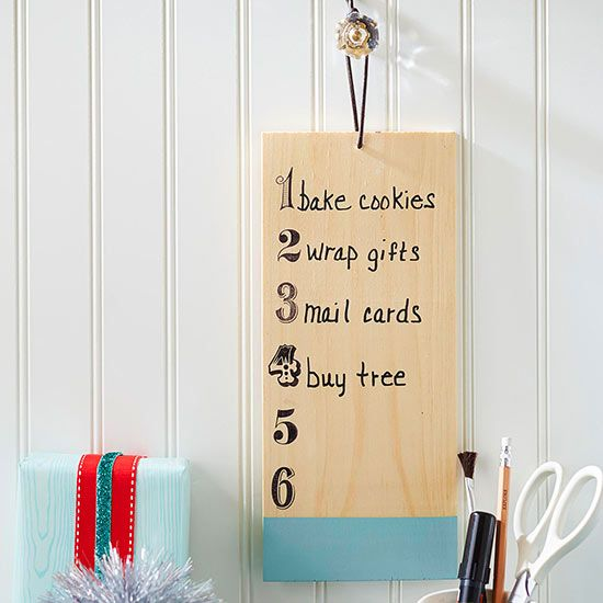 Give a friend this cute homemade gift for Christmas this year. Not only will she...