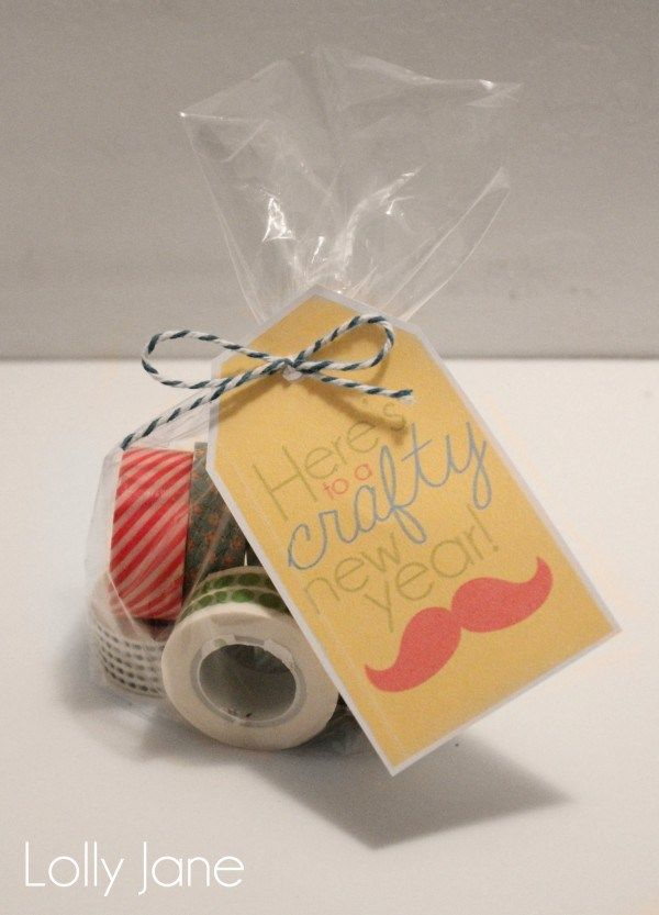 New Years gift for your favorite crafter   Lolly Jane