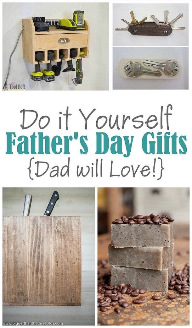 Diy gifts the best do it yourself projects and diy gift ideas for the best do it yourself projects and diy gift ideas for dad this fathers day solutioingenieria Gallery