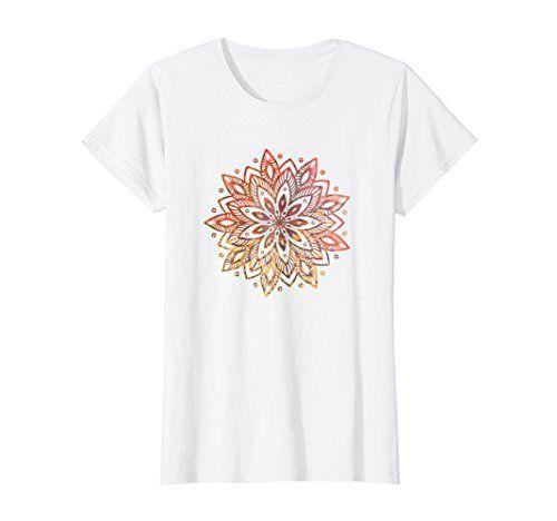Birthday Gifts For S Womens Sacred Symbol T Shirt Yoga Tation Spiritual Bu Amazon