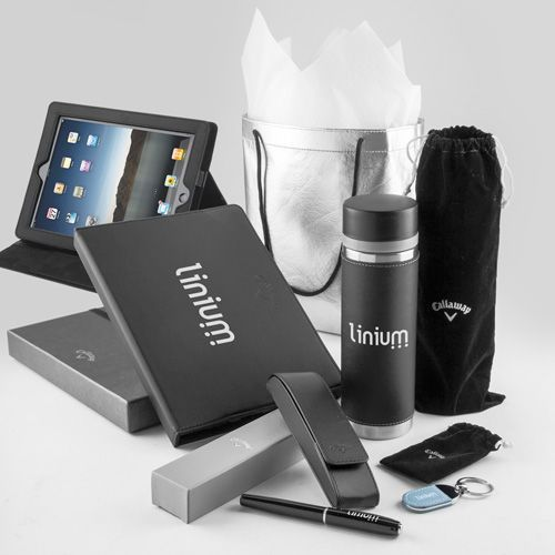 Corporate Gifts  : Go Getter- The Go Getter is a the go-to gift for anyone on-th...