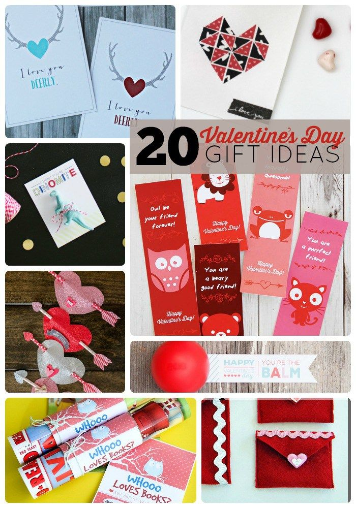Diy Gifts 20 Valentine S Day Gift Ideas These Include Cute Kid Valentine Cards Great My Gifts List Leading Gifts Inspiration Magazine Gift Ideas For Everyone Find The Perfect Gifts