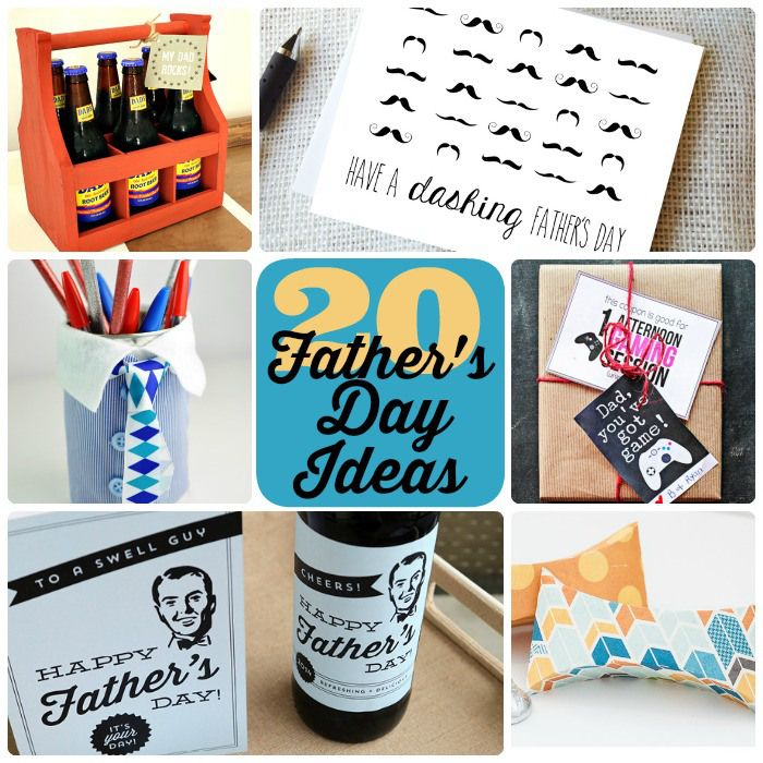 20 Father S Day Ideas Tatertots And Jello
