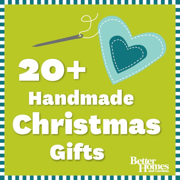 Family Christmas Gift Lists.Diy Gifts Ideas Friends And Family Will Love These