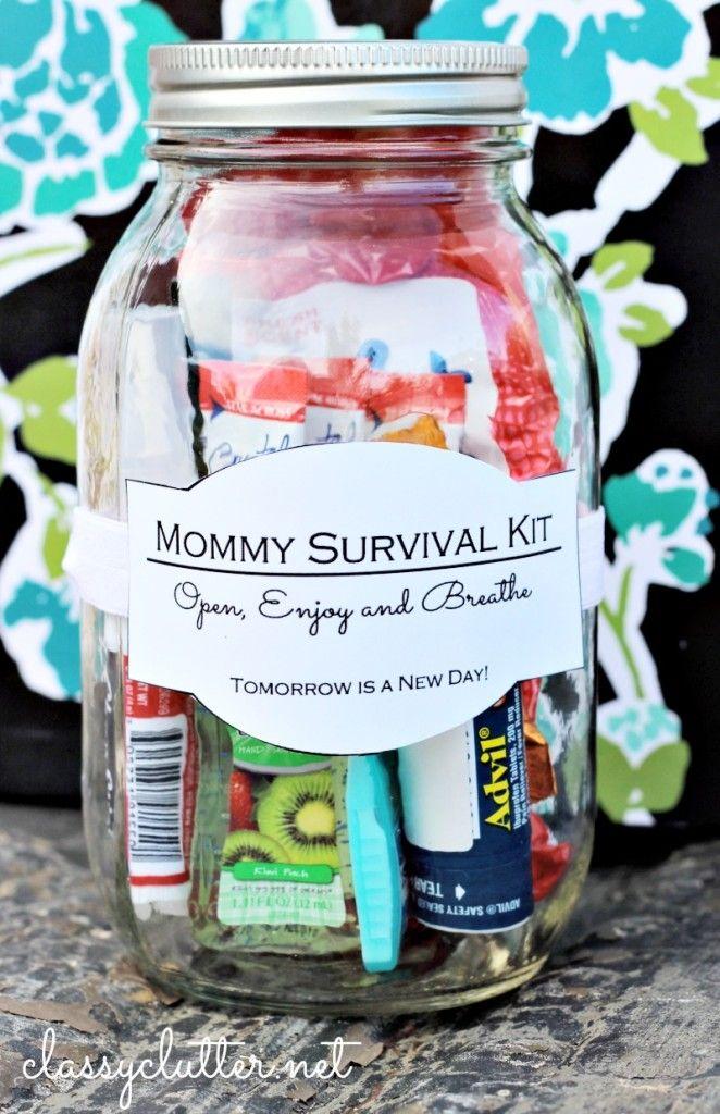 Gift For Mom To Be Ideas | Credainatcon.com