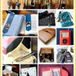 edba8aae9932 DIY Gifts   These are the coolest Handmade Gifts for Men… Pin it now and make  them later!