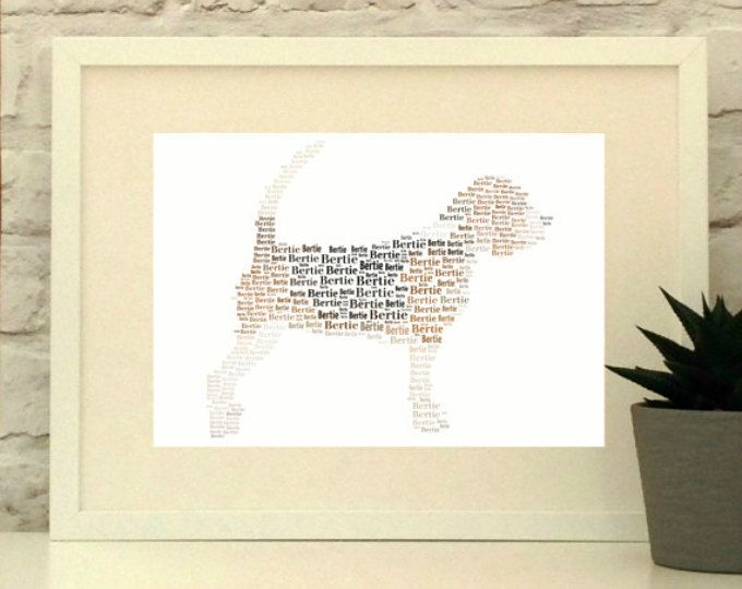 Personalised Gifts Ideas : Beagle