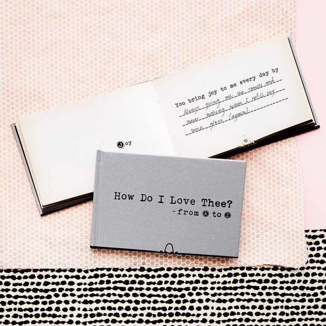 birthday gifts a personalized notice love book lovenoticebook