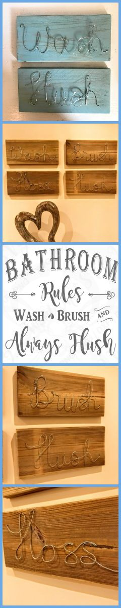 Personalised Gifts Bathroom Signs Bathroom Wall Decor