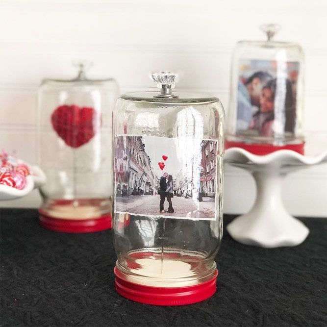 Birthday Gifts Photo Holder Diy Gift Photoholder Photography Explore Diy Mason Jar Gifts My Gifts List Leading Gifts Inspiration Magazine Gift Ideas For Everyone Find The Perfect