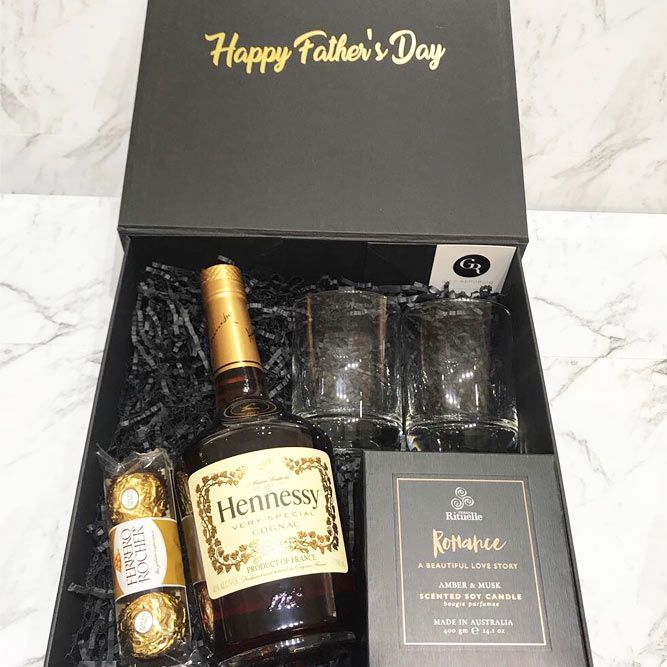A Gift Box Idea For Your Father Fathergift Giftidea Choose Boxes