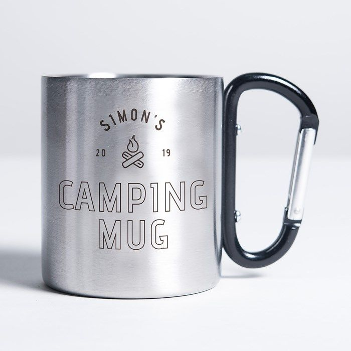 05b5d51c4d8e Personalised Gifts For Him   Personalised Polished Cup With ...