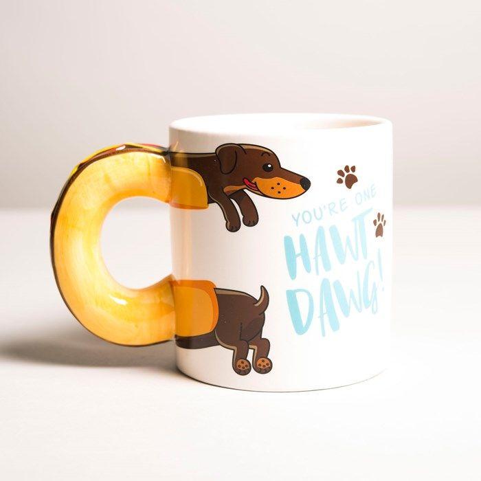 Hawt Dawg Mug | GettingPersonal.c...