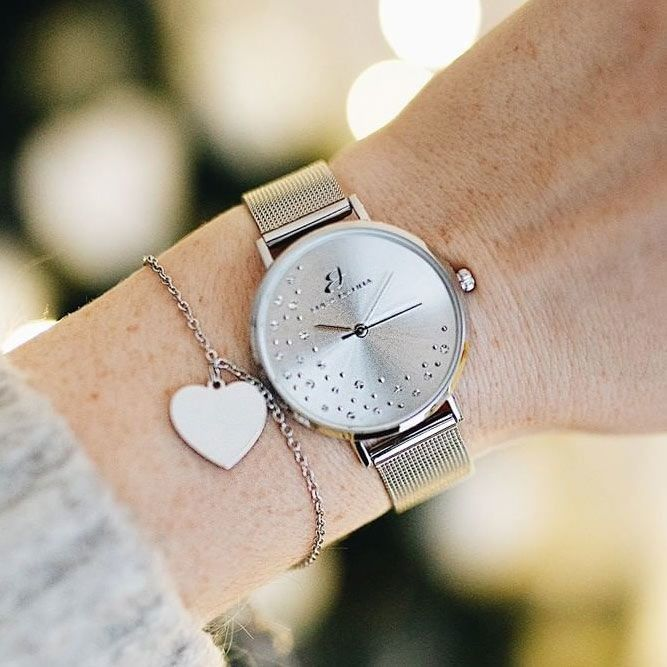 Watch And Bracelet Gifts Set #watches #bracelet First Date Frame Gift #firstdate...