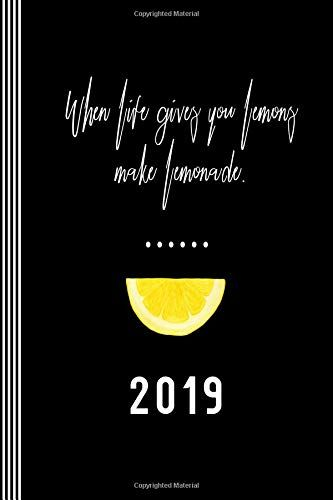 Birthday Gifts For Girls 2019 When Life Gives You Lemons Make