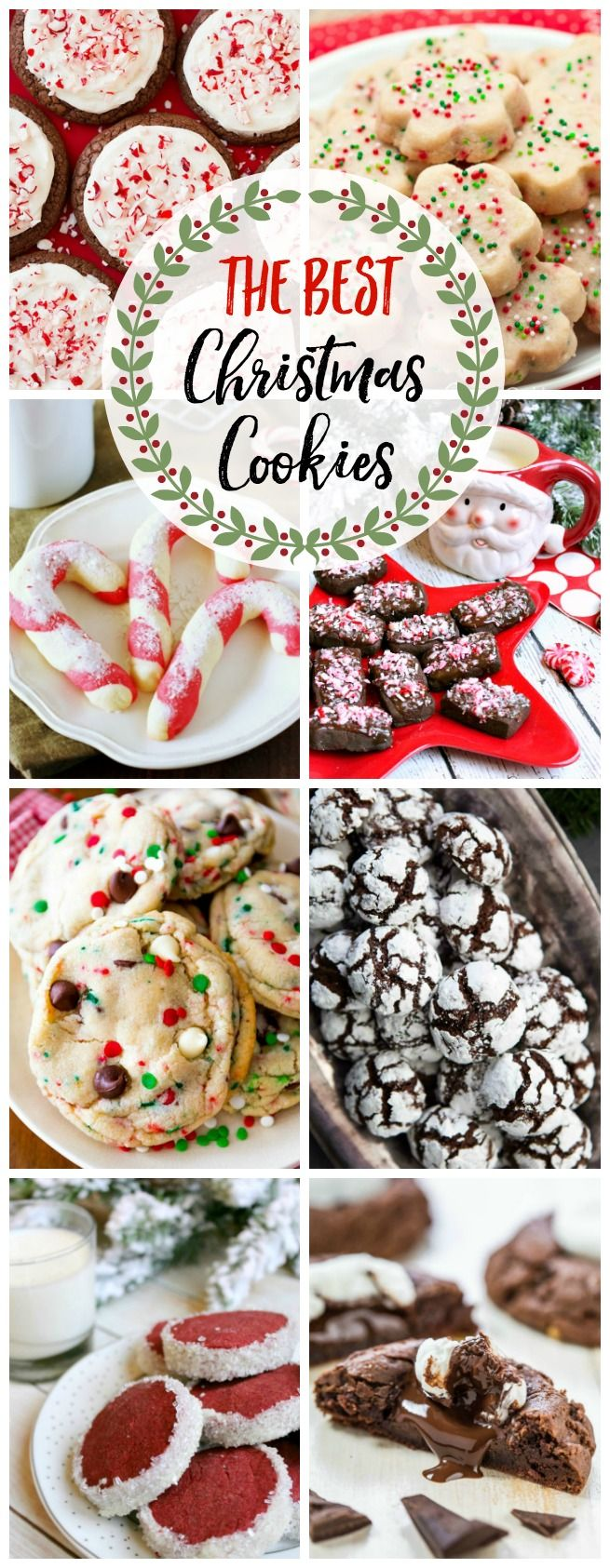 Diy Gifts Try Some Of These Delicious Christmas Cookie Recipes For