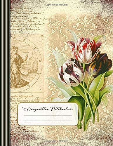 Composition Notebook: Journal (Large) - Ruled Lined Paper... www.amazon.com/...