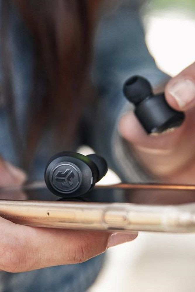 Bluetooth Earbuds Gift #earbuds #tech ★  A great tradition is to give graduati...