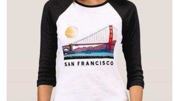 Birthday Gifts For Girls San Francisco Golden Gate Souvenir Gift