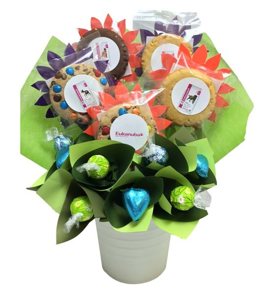 Corporate Gifts | Edible Blooms