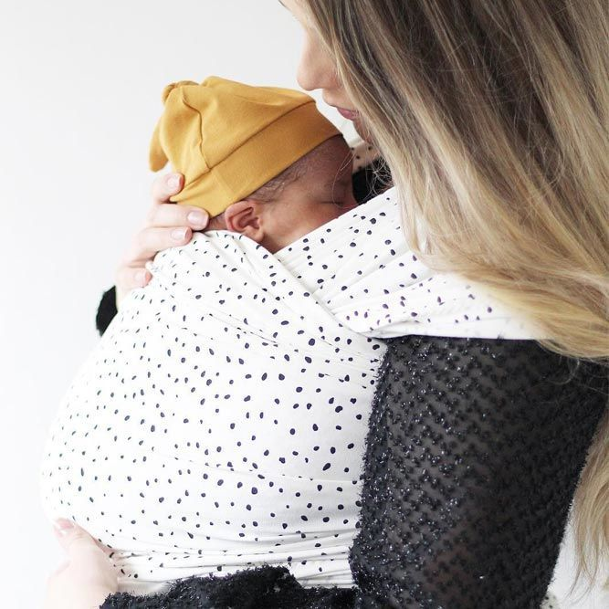 Baby Carrier Or Sling Gift Idea Unique Creative And Practical Ide