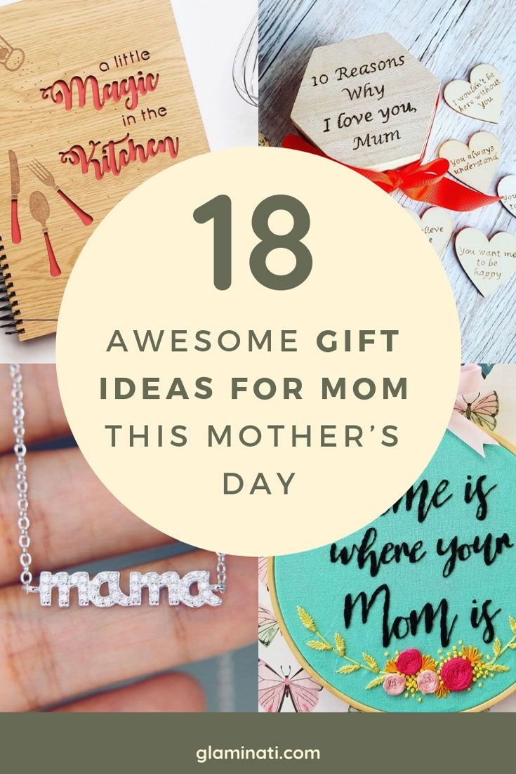 Birthday Gifts Thoughtful Gift Ideas For Mom