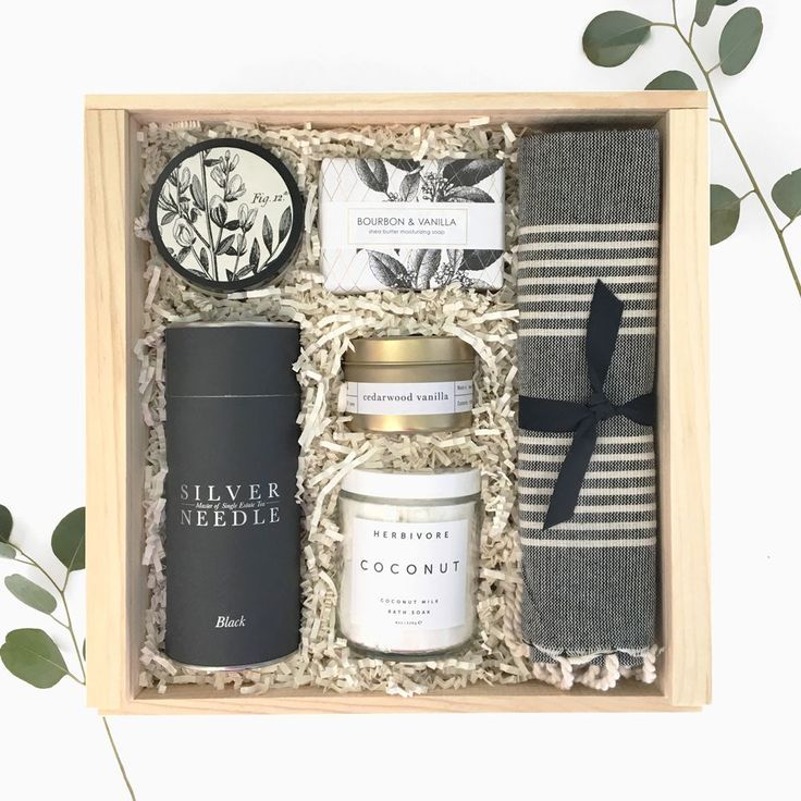 Corporate Gifts Ideas     Unwind Box