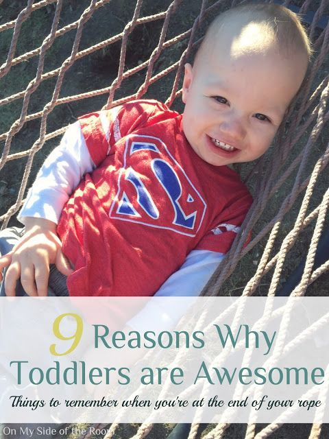 Ideas for how to deal with toddlers and keep calm during the terrible twos. Pare...