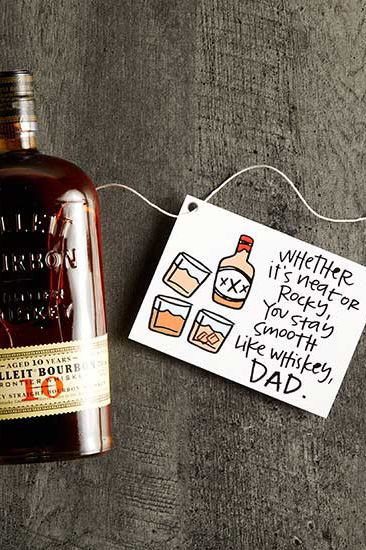 Choose a card with a good pun this Father's Day. This Father's Day printable is ...