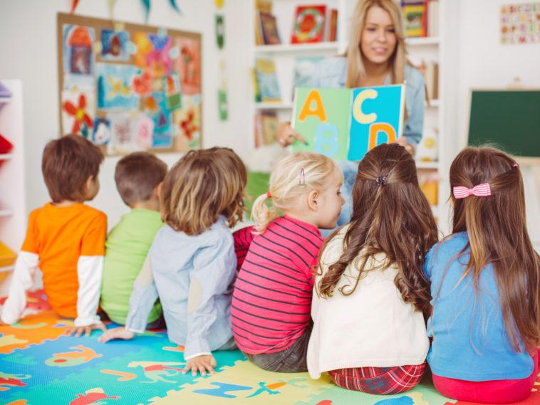 Start The Nursery School How To Make